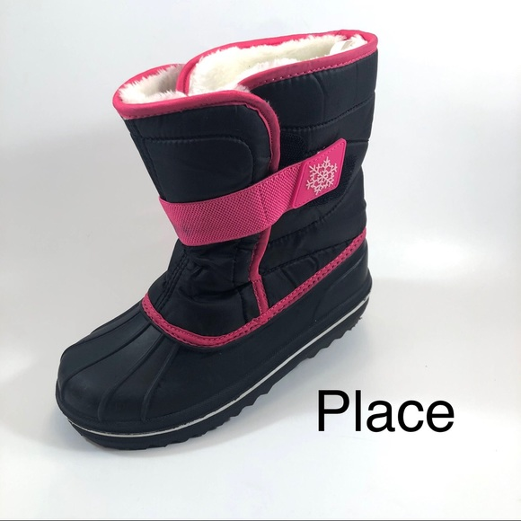 Place Other - Place Girls Winter Boots